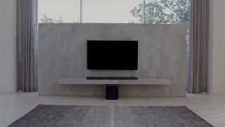 LG SJ9: 5.1.2 ch High Resolution Audio Sound Bar with Dolby Atmos