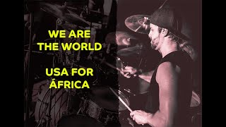 Usa For Africa We are the World - Ramon Pika - Pau.mp3