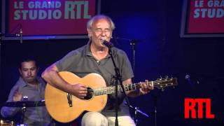 Maxime Le Forestier - San Francisco en live sur RTL et en hd