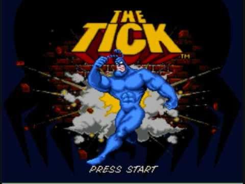 The Tick Theme (SNES Version)