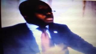 Aka Kakou: Le Prophete ABLE GUY FRANCOIS. President de O.D.E.C.I.