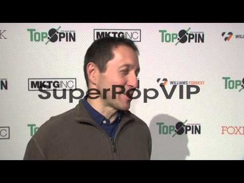 INTERVIEW - Ken Rosenthal talks about TopSpin being the e...