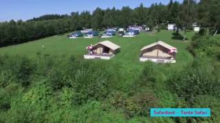 Camping Floreal Gossaimont