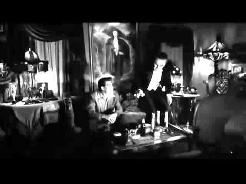 Halloween Scene - Ed Wood