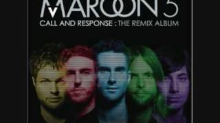 Maroon 5 - Wake Up Call (Feat. Mary J Blige) - Mark Ronson