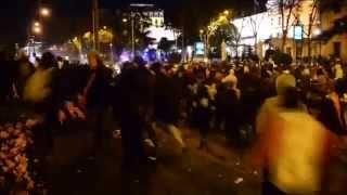 Núcleo Terco - Combatientes en las Calles