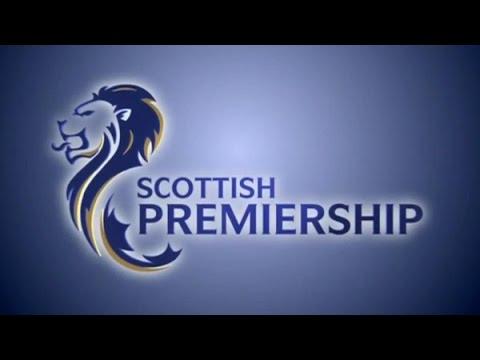 Чемпионат Шотландии 2016-2017 34-й тур Обзор матчей