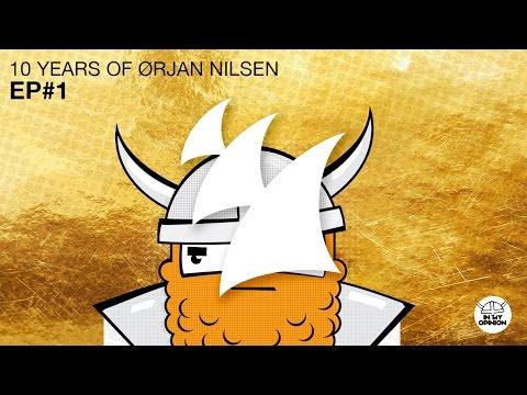 Orjan Nilsen - Red Woods (DRYM Radio Edit)