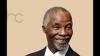 Thabo Mbeki: The Problem With The Education Problem