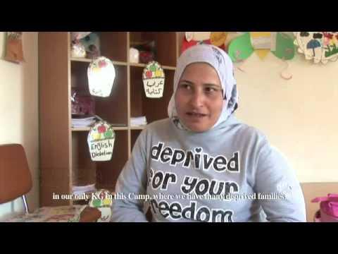 Sanabel Of Palestine