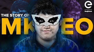 The New King of Smash: The Story of MKLeo