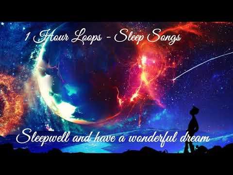Avicii - Wake Me Up [ 1 Hour Loop - Sleep Song ]