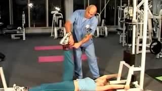 упражнения доктора Бубновского для здоровья и долголетия