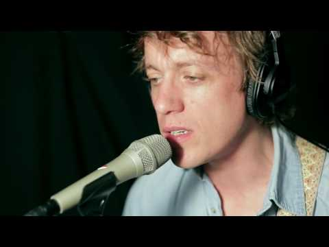 "Steve Gunn - ""Ancient Jules"" (Live at WFUV)"