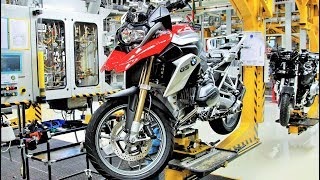 BMW Motorcycle Assembly - Berlin Plant(BMW Motorcycle Assembly 2014 Berlin Plant. BMW S 1000 R Subscribe Watch! BMW R 1200 GS Engine Production http://youtu.be/LD6kGafB2to BMW ..., 2013-12-03T02:54:25.000Z)