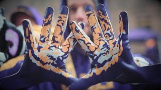 Visit Baton Rouge: Mo's Spin on the LSU Tigers Fight Song