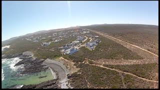 FPV South Africa, Grotto Bay, Western Cape