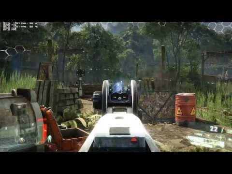 Лаги в Crysis 3 и не только...