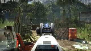 видео Crysis 3 +14 FPS (Полная оптимизация, избавление от лагов