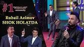 Rubail A Duet Botir Q Esq 2020 Ozbekistan Konsert Youtube