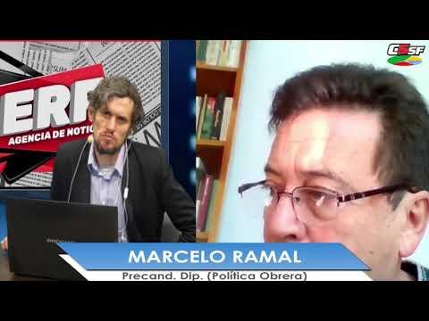 Marcelo Ramal: