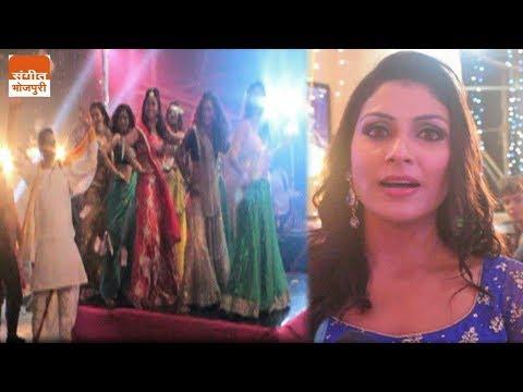 बीवी को छोड़ बार वाली के चक्कर में पड़े पवन सिंह - Loha Pahalwaan