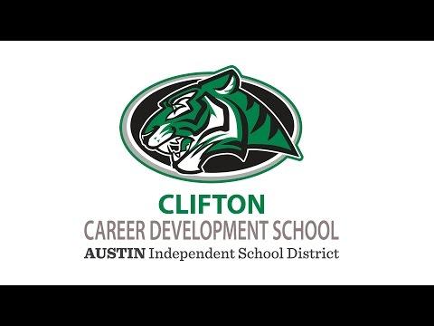 Clifton Career Development School