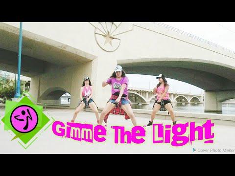 """💣""""Gimme The Light""""💣 Sean Paul Remix//Zumba"""