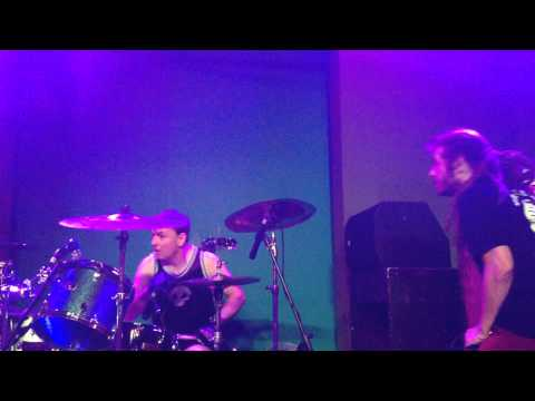 Void You Out, Black Thoughts - OFF! (Live @ Kings in Raleigh, NC - Aug 19, '14)