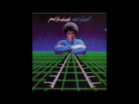 Paul Hardcastle - Rain Forest (Full Album) 1985