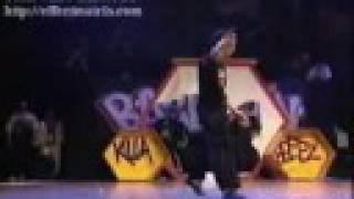 Killer Beez boty 2002 show dvd quality