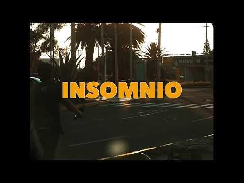 Jack Russell Ft. Rudy Evang'$ - INSOMNIO (Prod by NasokBeats) Worldstar