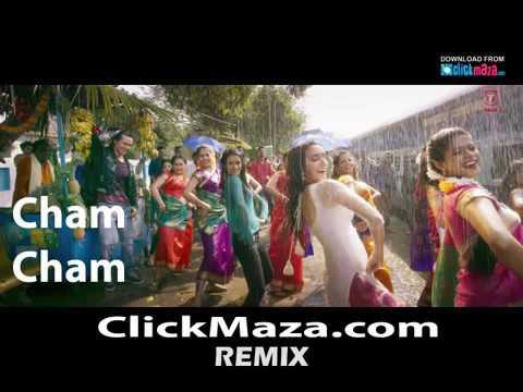 Cham Cham Cham-Movie Baaghi New Dj Remix 2017 By Dj Susovan