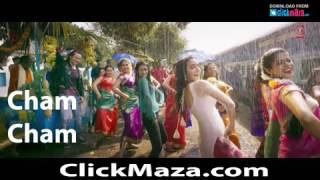Cham Cham Cham-Movie Baaghi New dj remix 2017 by Dj Susovan