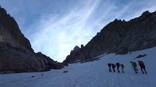 Kletterlager Sommer 2016