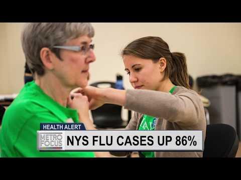 Judith Light's Fight Against the Flu