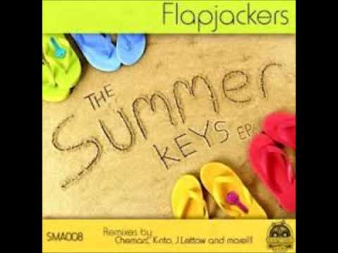 Flapjackers   Magic In Your Eyes (J Lettows More Vibe Mix)