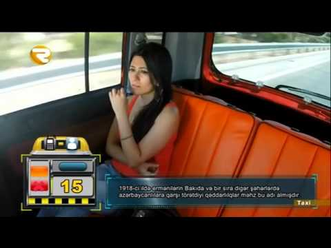 Taxi 10 10 2015   Region TV