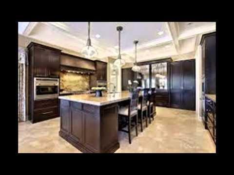 White Kitchen Cabinets Design Youtube