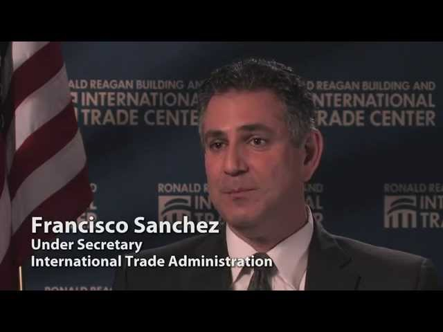TradeTalk with Under Secretary Sanchez, Part 4