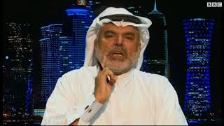 د.علي الهيل، أستاذ العلوم السياسية، لـ #نقطة_حوار: