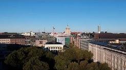 Esplanadin puisto Helsingissä
