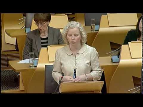 Members' Business - Scottish Parliament: 13th March 2014