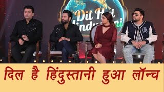 Star Plus's New Show 'dil Hai Hindustani' Ready For Launch; Watch Video  Filmibeat