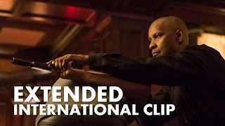 Video The Equalizer Movie - Extended International Clip download MP3, 3GP, MP4, WEBM, AVI, FLV Agustus 2018