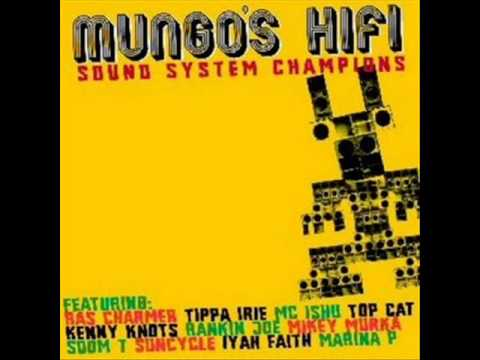 Ras Charmer - Songs of Zion(Mungo Hi-Fi)