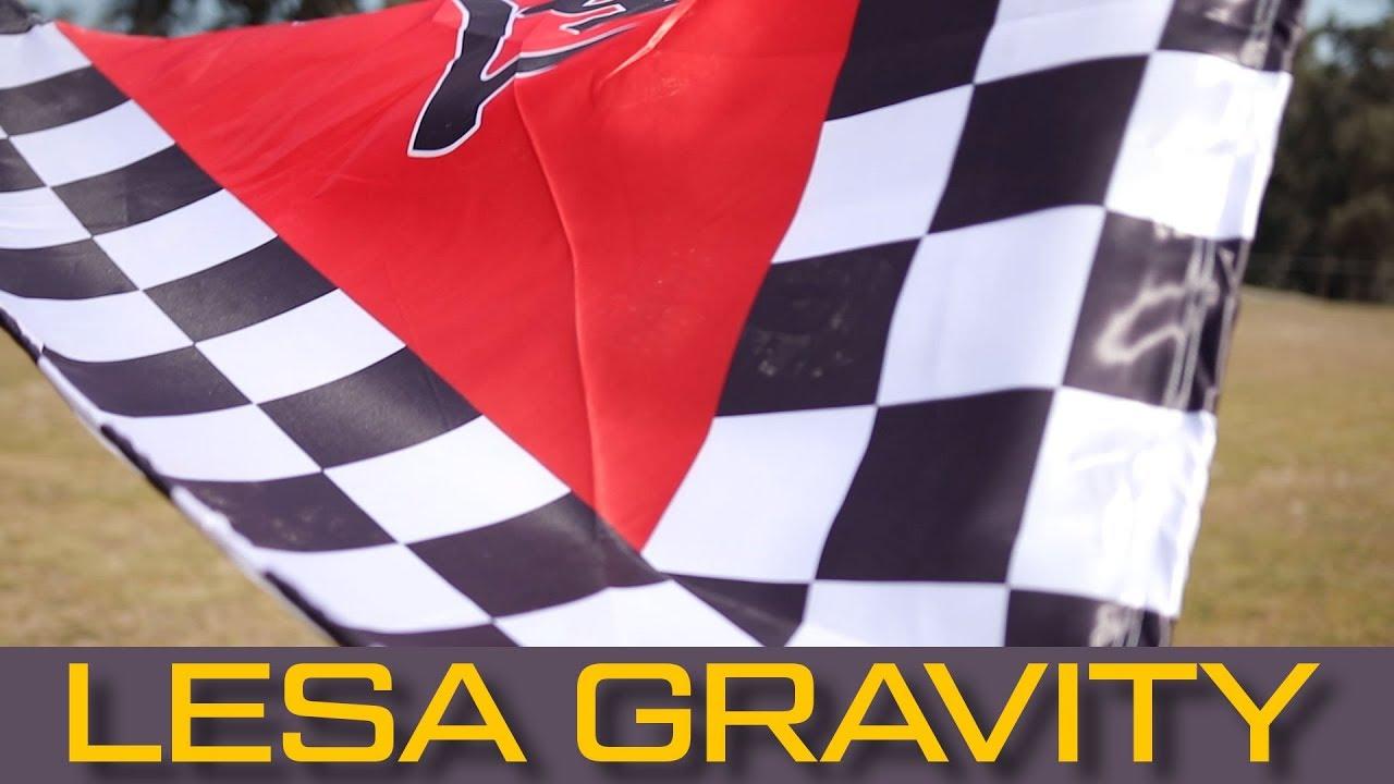 LESA Dive Gate Review - FPV Drone Racing