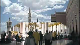 Main So Jaon Ya Mustafa Kehte Kehte By Owais Raza Qadri