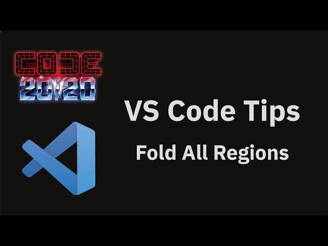 Fold All Regions