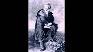 Ludwig van Beethoven - Sinfonia nº 8 (III: Tempo di Menuetto)